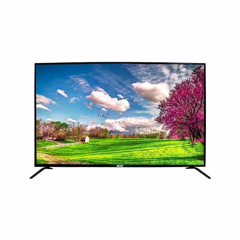image تلویزیون بلست 55 اینچ 4K مدل 55KEA110B BLEST Smart LED TV 55KEA110B 55Inch