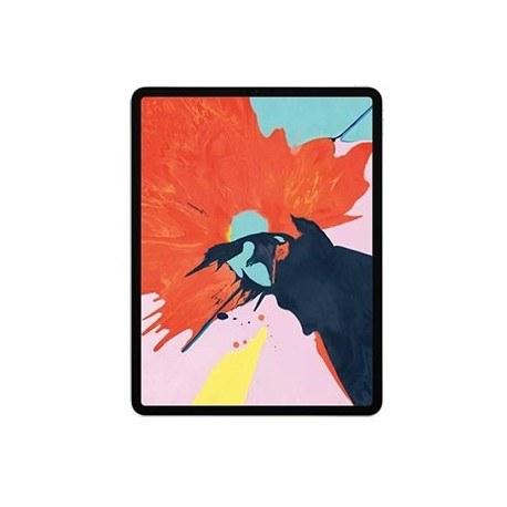 تبلت اپل iPad Pro 2018 | 11 اینچ WiFi ظرفیت 512 گیگابایت رم 4 گیگابایت خاکستری Apple Tablet