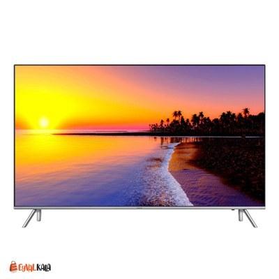 تصویر تلویزیون 55 اینچ سامسونگ مدل NU8900 Samsung 55NU8900 TV