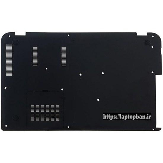 قاب کف لپ تاپ توشیبا Toshiba Satellite L55-A