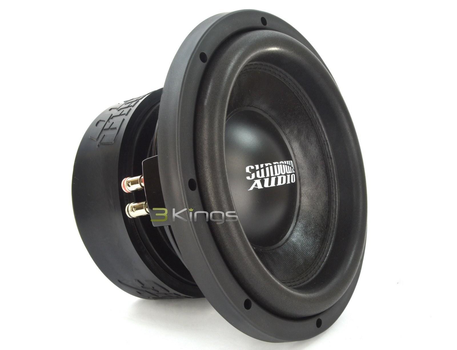 """عکس SA-10 D2 - Sundown Audio 10"""" Dual 2-Ohm SA Series Subwoofer  sa-10-d2-sundown-audio-10-dual-2-ohm-sa-series-subwoofer"""