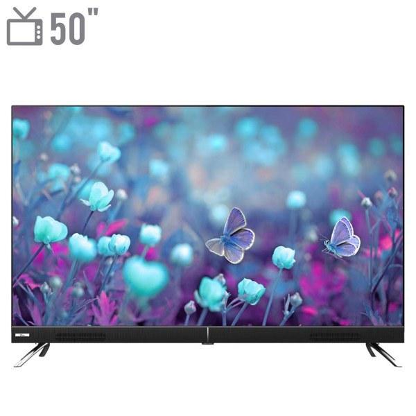 تلویزیون ال ای دی جی پلاس مدل GTV-50KH512N