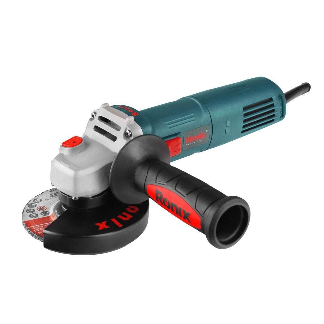 تصویر مینی فرز Ronix مدل 3111 Ronix mini milling machine model 3111