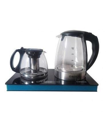 تصویر چای ساز بوش مدل BS-1833