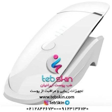 تصویر دستگاه اتوی صورت درما اف Derma F ضد آب