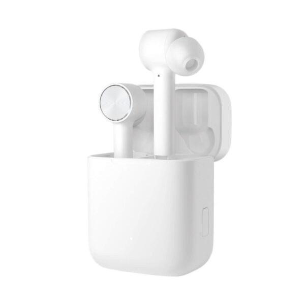 تصویر هدفون بلوتوث شیائومی مدل Mi True Wireless Earphones lite Global version