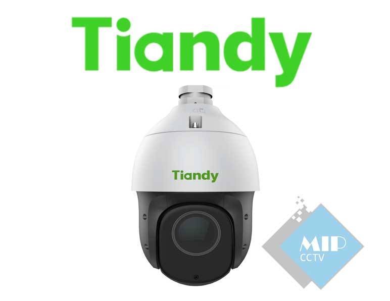 main images دوربین تیاندی H324S TIANDY TC-H324S