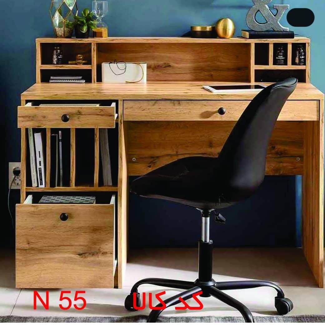 تصویر میز تحریر مدرن مدل N55