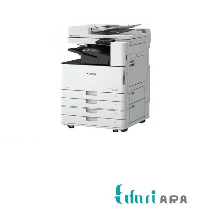 تصویر دستگاه کپی لیزری رنگی کانن مدل imageRUNNER C۳۰۲۵i Canon imageRUNNER C3025i Color Laser Photocopier