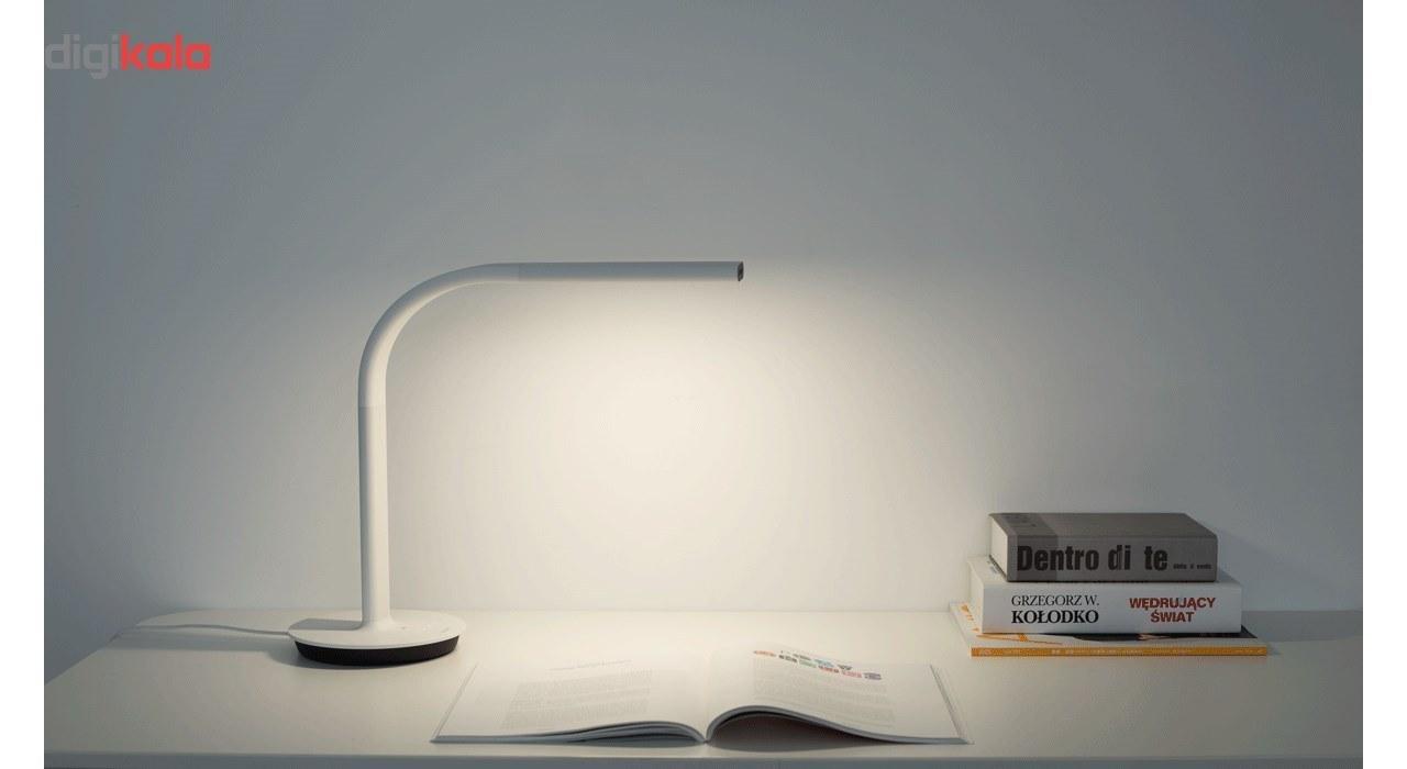 img چراغ مطالعه هوشمند شیائومی ورژن 2 - شیائومی فیلیپس Xiaomi. Philips Eyecare Smart Lamp 2