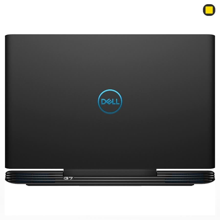تصویر لپ تاپ گیمینگ MSI GF65 Thin 10SDR-645US