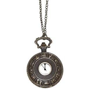 گردنبند ساعتی زنانه کد dt6334 |
