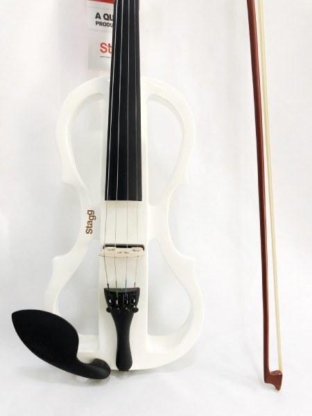 تصویر ساز ویولون، انواع ویولن در مرزکالا،ویولن الکتریک حرفه ای