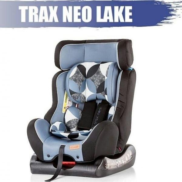 """صندلی ماشین کودک پاترینو مدل """"Trax Neo""""   Patrino Baby Car Model """"Trax Neo"""""""