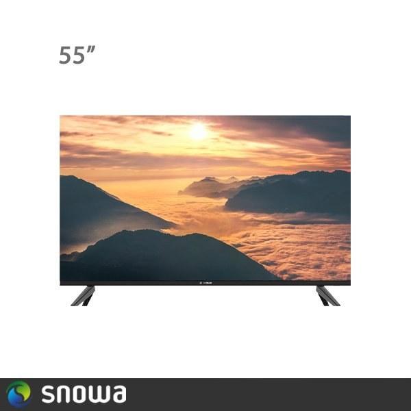 main images تلویزیون اسنوا مدل SSD-55SA1560U SNOWA SSD-55SA1560U TV