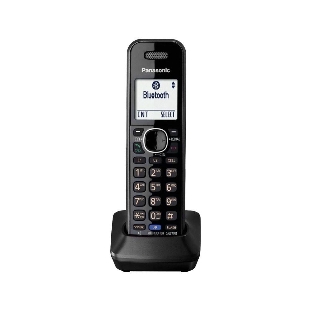 تصویر تلفن بی سیم پاناسونیک مدل KX-TGA950 Panasonic KX-TGA950 Wireless Telephone