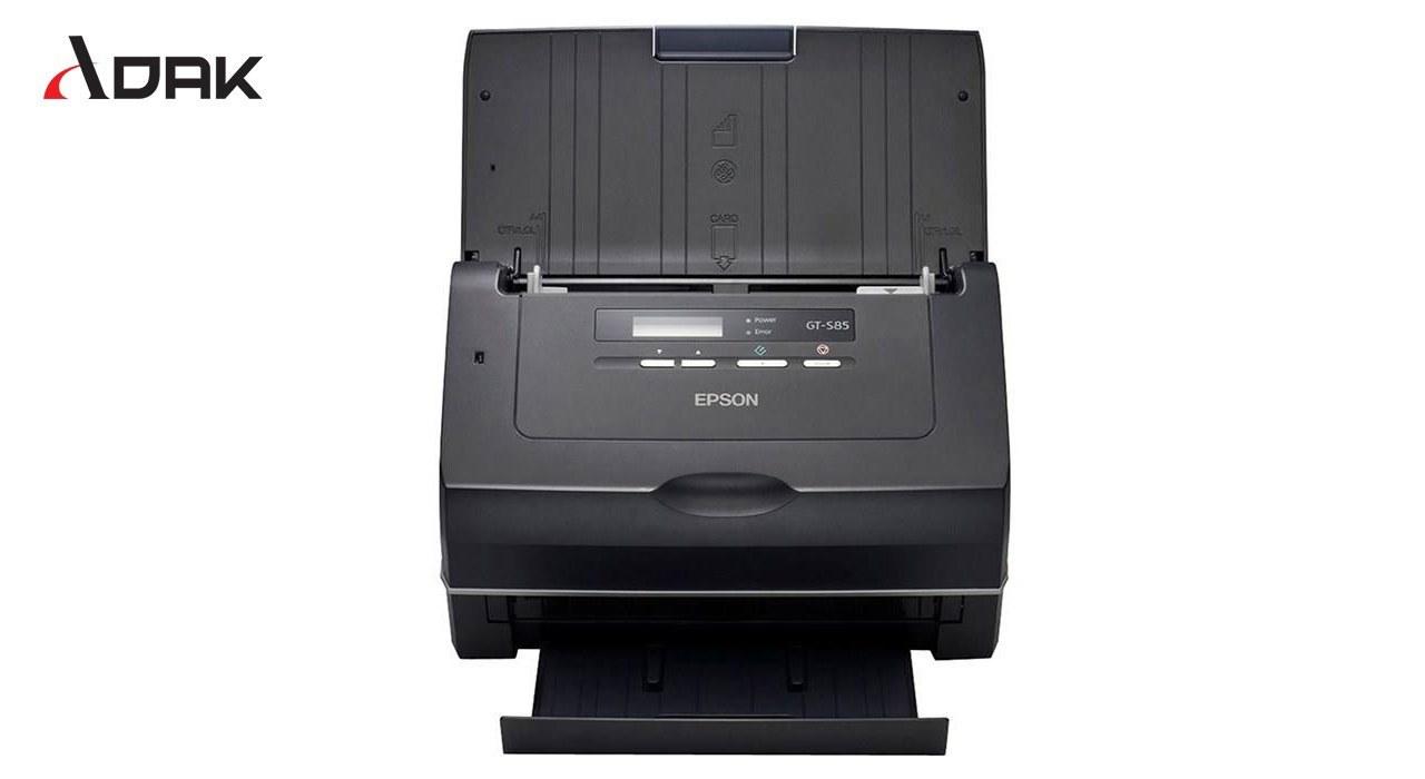 تصویر اسکنر اپسون Epson GT-S85 Scanner