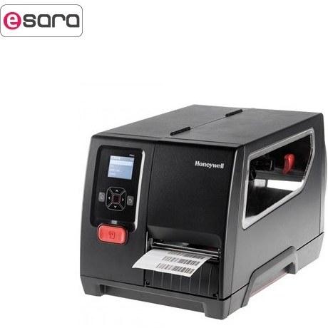 تصویر پرینتر لیبل زن صنعتی هانی ول مدل PM42 203 DPI Honeywell PM42 203 DPI Industrial Label Printer