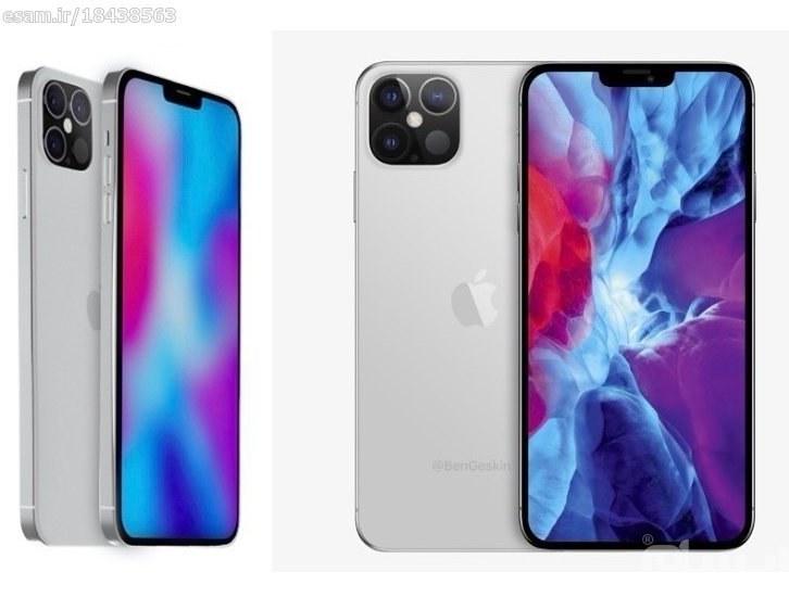 عکس موبایل طرح اصلی Apple 12 pro max  موبایل-طرح-اصلی-apple-12-pro-max