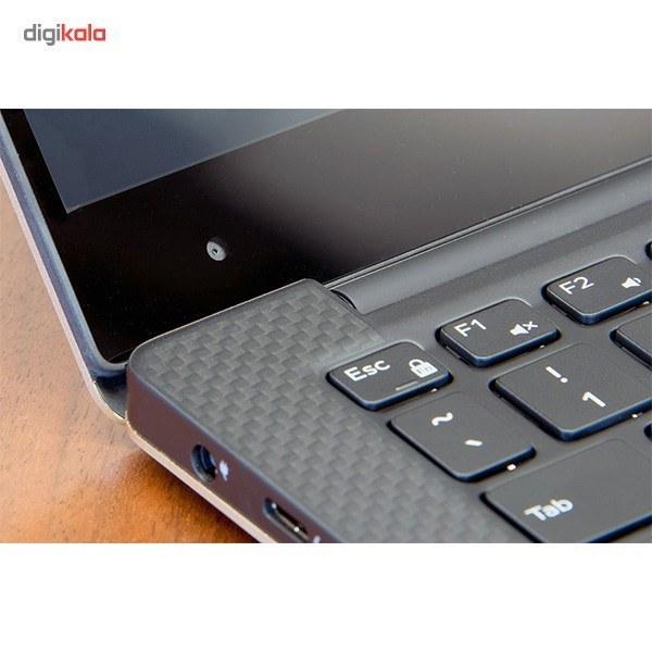 عکس لپ تاپ ۱۳ اینچ دل XPS 0848  Dell XPS 0848   13 inch   Core i5   8GB   256GB لپ-تاپ-13-اینچ-دل-xps-0848 10