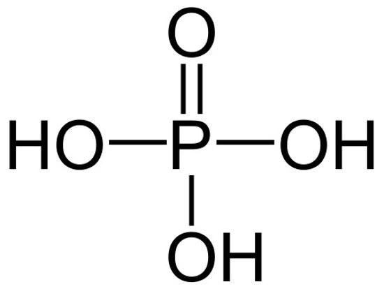 تصویر اسید فسفریک 85 درصد