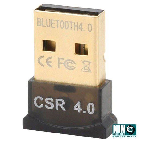دانگل بلوتوث مدل CSR V4.0 | Bluetooth CSR V4.0 Dongle