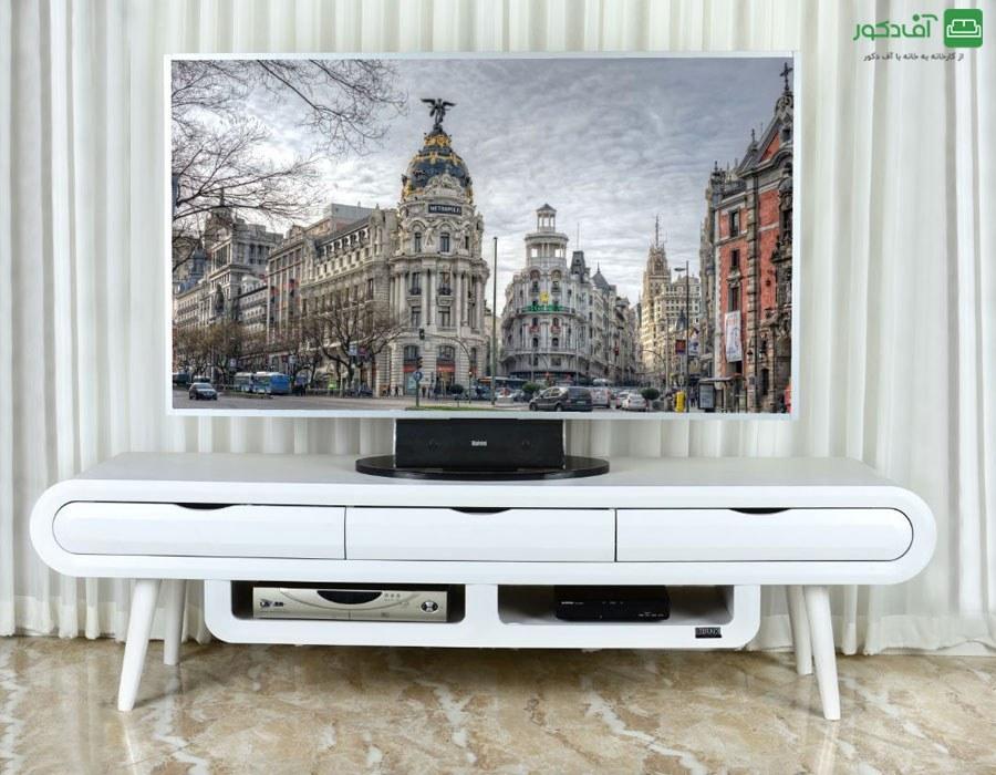 میز تلویزیون پارسیان