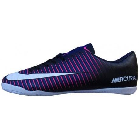 کفش فوتسال نایک مدل Nike Mercurial Vapor |