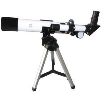 تلسکوپ کی ایی مدل F40040M |