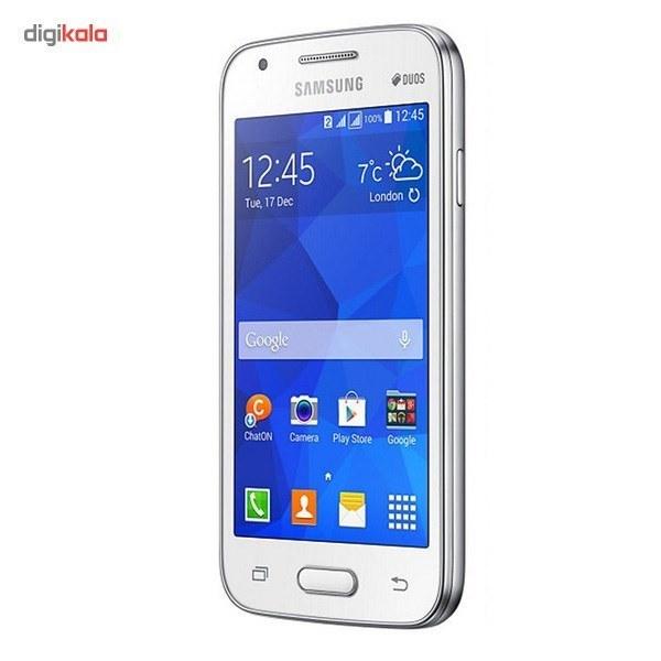 img گوشي موبايل سامسونگ مدل Galaxy Ace 4 SM-G316HU دو سيم کارت Galaxy Ace 4 SM-G316HU 4GB Dual Sim
