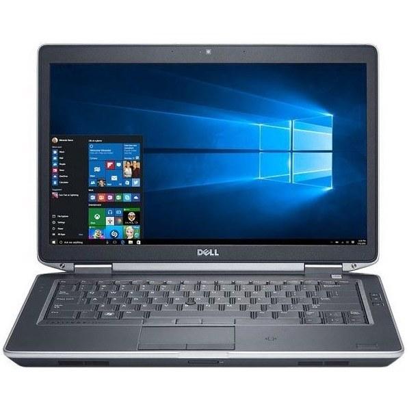 Dell Latitude E6430 | 14 inch | Core i5 | 4GB | 500GB | لپ تاپ ۱۴ اینچ دل Latitude E6430