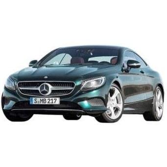 خودرو مرسدس بنز S500 Coupe اتوماتیک سال 2015 | Mercedes Benz S500 Coupe 2015 AT