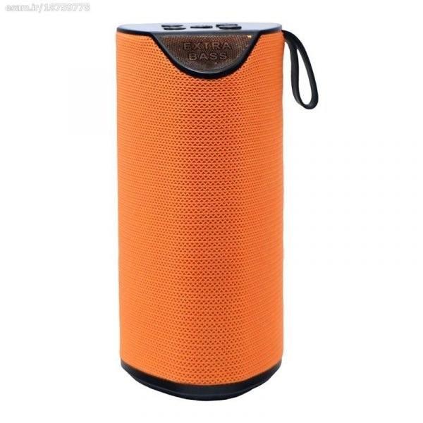 تصویر اسپیکر بلوتوثی قابل حمل تی اند جی مدل TG113 T and G TG113 Portable Bluetooth Speaker