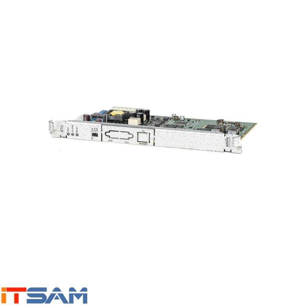 main images مودم زیمنس مدل ULAF STU Plug_in Siemens ULAF STU Plug_in Modem