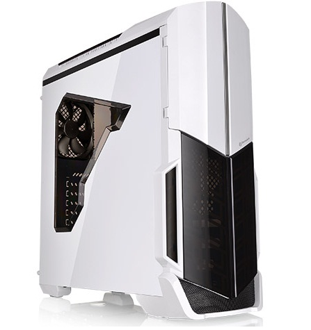 کیس ترمالتیک مدل ورسا ان ۲۱ | Thermaltake Versa N21 Window Mid Tower Case