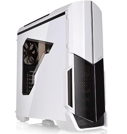 main images کیس ترمالتیک مدل ورسا ان 21 کیس Case ترمالتیک Versa N21 Window Mid Tower Case