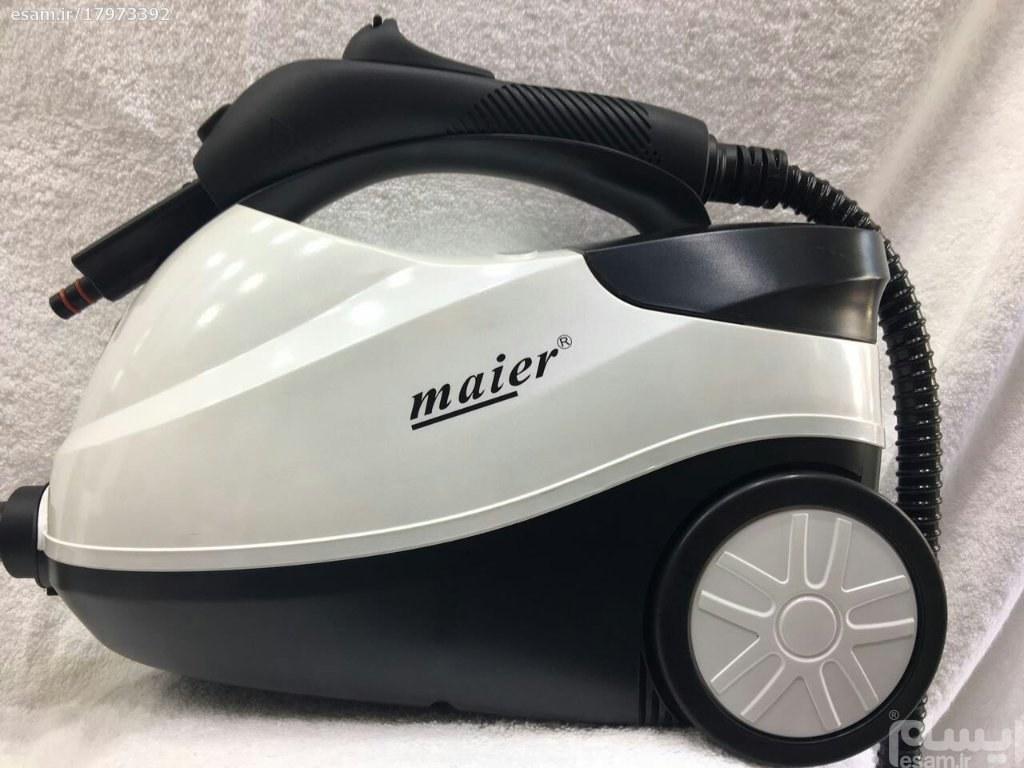 عکس بخار شو مایر مدل MR-8877 Maier  بخار-شو-مایر-مدل-mr-8877-maier