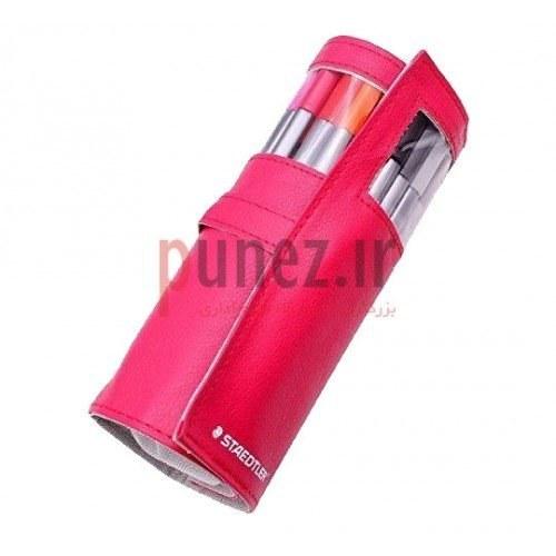روان نویس 20 رنگ استدلر مدل Triplus Fineliner | Staedtler Triplus Fineliner 20 Color Rollerball Pen
