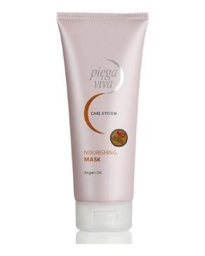 Piega Viva ماسک مغذی و تقویت مو پیگا ویوا مدل Nourishing حجم 200 میلی لیتر |
