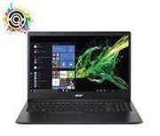 تصویر لپ تاپ 15 اینچی ایسر مدل Aspire 3 A315-57G-75CB مشکی Acer Aspire 3 A315-57G-75CB 15 Inch Laptop