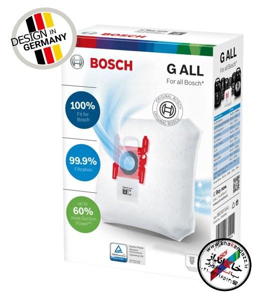 main images کیسه جاروبرقی بوش مدل BBZ41FGALL