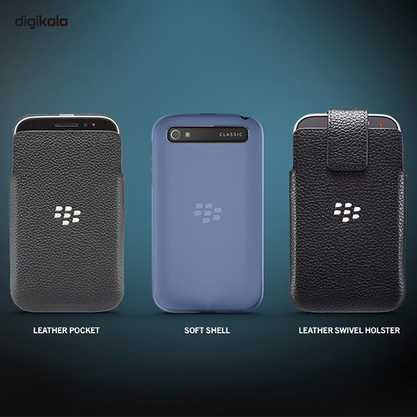 عکس گوشی بلک بری (Classic (Q20 | ظرفیت 16 گیگابایت BlackBerry Classic (Q20) | 16GB گوشی-بلک-بری-classic-q20-ظرفیت-16-گیگابایت 21