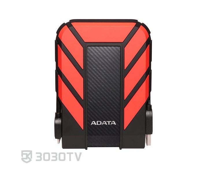 تصویر هارد اکسترنال ای دیتا مدل HD710 Pro ظرفیت 4 ترابایت ا ADATA HD710 Pro External Hard Drive - 4TB ADATA HD710 Pro External Hard Drive - 4TB