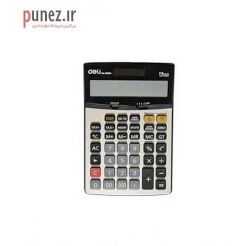 ماشین حساب دلی 14 رقم مدل 39264 کد 7