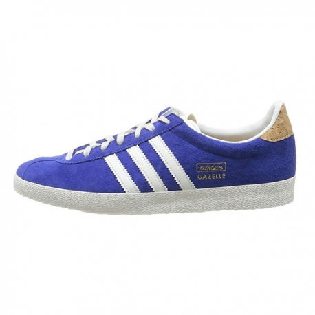 کفش اسپرت آدیداس گزل Adidas Gazelle OG M19558