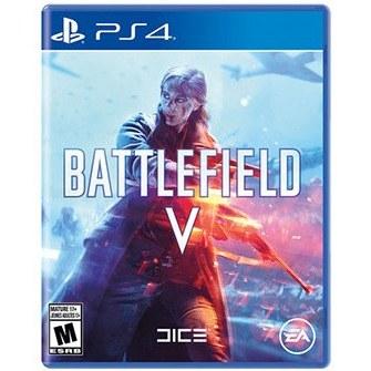 تصویر Battlefield V - PS4