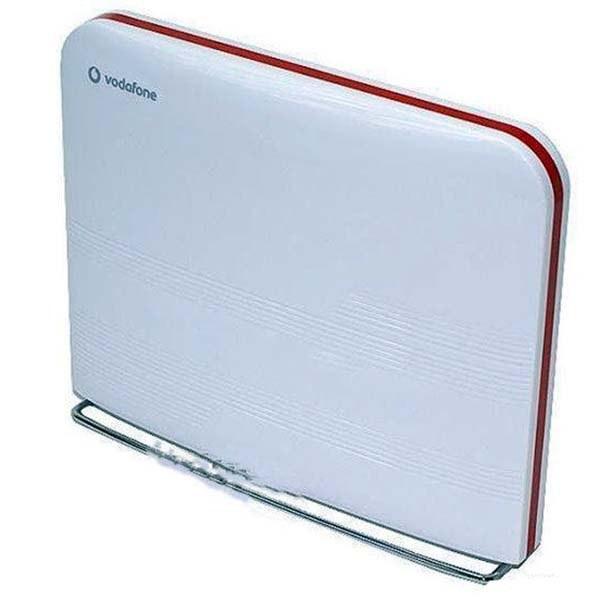 تصویر مودم Vodafone HG553 ADSL Modem + Router