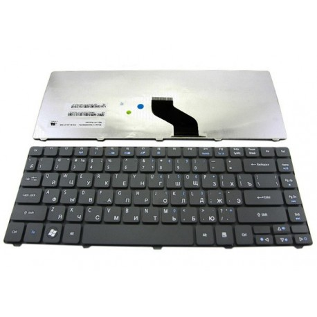 کیبورد لپ تاپ ایسر Acer Laptop Keyboard Aspire 4738