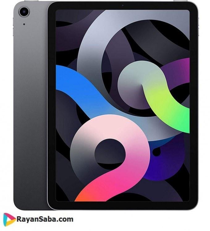 """تصویر Apple Ipad Air 4 2020- 10.9"""" - 256GB - wifi"""
