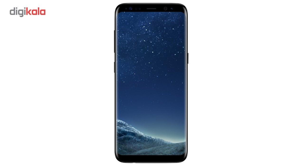 img گوشی سامسونگ گلکسی S8 Plus | ظرفیت 64 گیگابایت Samsung Galaxy S8 Plus | 64GB